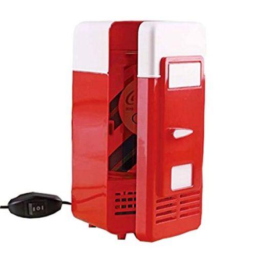 Winterworm Mini USB Kühlschrank