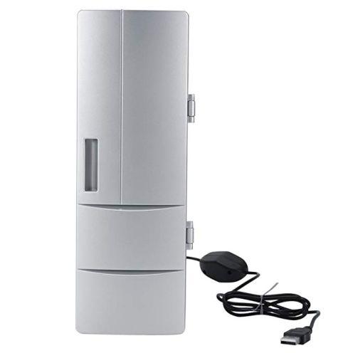 Zerodis Mini USB Kühlschrank
