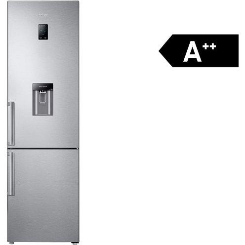 Samsung RB37J5925SS Kühlschrank