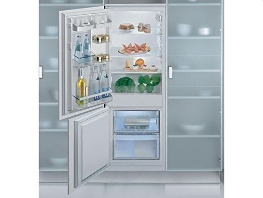 Amica Kühlschrank Testbericht : Whirlpool arg kühlschrank test