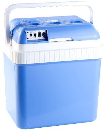 Xcase Thermoelektrische Kühl- und Wärmebox
